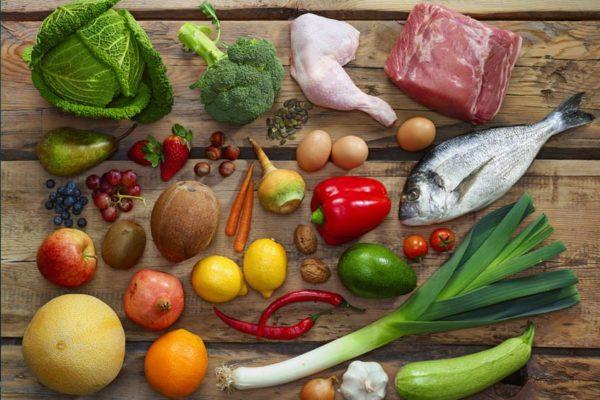 ingredientes-da-dieta-paleo